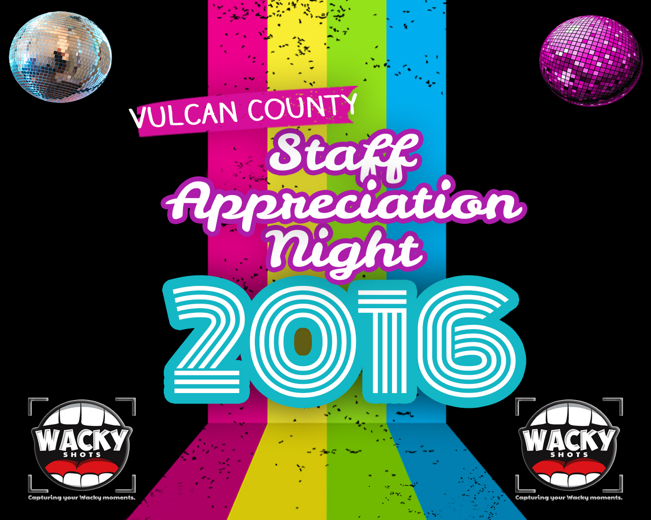 Vulcan County Staff Appreciation Night